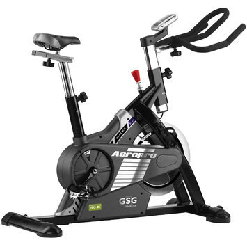Bladez Fitness Aero PRO Indoor Cycle Trainer
