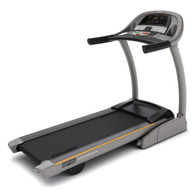 AFG High Performance Folding Treadmill 5.1AT - AFG