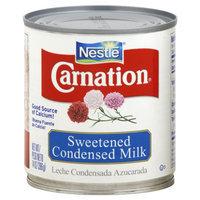 Carnation Milk Sweetened Condensed Milk