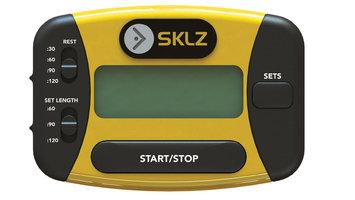 SKLZ DRLZ Timer - Workout Interval and Circuit Timer
