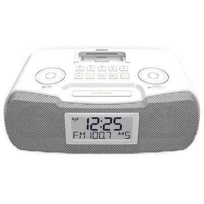 Sangean RCR-10 Desktop Clock Radio