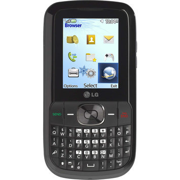 TracFone Pre-Paid Mobile Phone LG 500G GSM