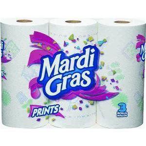 Fort James Corporation Fhc Paper Towel Roll, 3 pk.