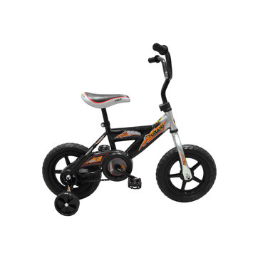 Cam Consumer Products, Inc. Upland Storm 12 Boys Bike - CAM CONSUMER PRODUCTS, INC