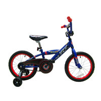 Cam Consumer Products, Inc. Upland Storm 16 Boys Bike - CAM CONSUMER PRODUCTS, INC