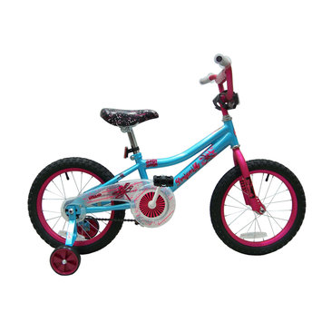 Cam Consumer Products, Inc. Upland Dragonfly 16 Girls Bike - CAM CONSUMER PRODUCTS, INC