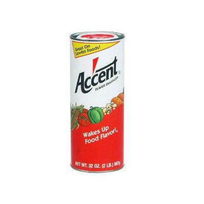 Ac'cent Flavor Enhancer - B & G FOODS, INC.