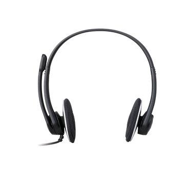Logitech Headset USB Digital H330 - LOGITECH, INC.