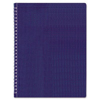 Blueline Poly Notebook - D & H