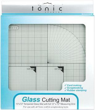 Tonic Studios Tempered Glass Cutting Mat - TONIC STUDIOS