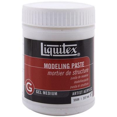 Liquitex Modeling Paste Acrylic Gel Medium