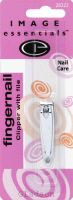 Image Essentials Nail Clipper with File 1 Piece Pack - KMART CORPORATION