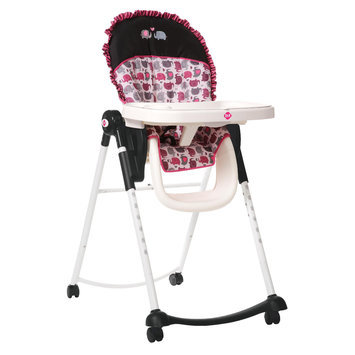 Safety 1st Giselle Highchair Elephant - Safety 1st