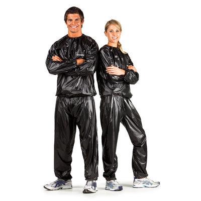 Weider Health & Fitness Weider Reducing Suit XXL - WEIDER HEALTH AND FITNESS
