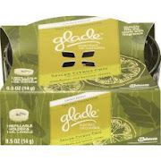 Glade Scented Oil Candles Holder, Limited Edition, 0.5 oz - S.C. JOHNSON & SON, INC.