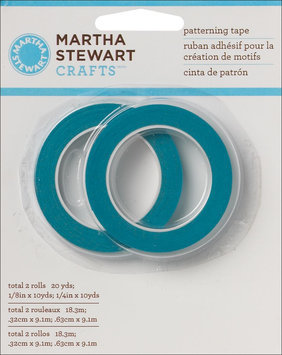 Plaid:craft Plaid-Craft MS32238 Martha Stewart Patterning Tape