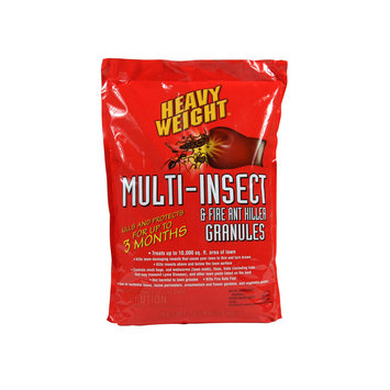 Cam Consumer Products, Inc. Maid Multi-Insect and Fire Ant Killer Granules