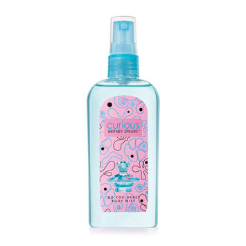 Britney Spears Curious 4.2 oz Body Spray