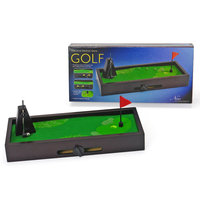 Intex Entertainment Intex Desktop Golf Game