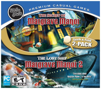 Encore MJ1051-10804 Margrave Manor 1 & 2 Jc