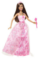 Barbie BARBIE Princess Doll - MATTEL, INC.