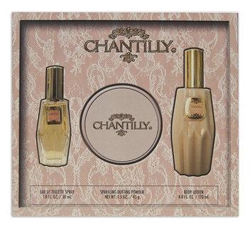 Chantilly 3 Piece Gift Set - Chantilly