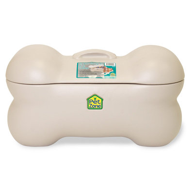 Our Pets SB-49020 Big Bone Storage Bin
