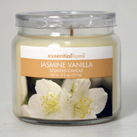 Essential Home 2.5oz Jasmine Vanilla - LANGLEY PRODUCTS L.L.C.