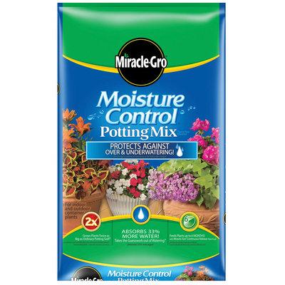 Miracle Gro Moisture Control Potting Mix (75552300)