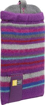 Case Logic Knit Pocket, Gotham Purple