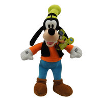 Just Play MAGICAL FRNDS COLLE MINI PLUSH