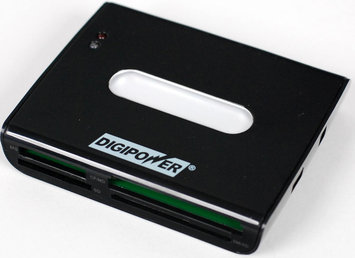 Digi Power Digipower 37 in-1-Card Reader/Writer