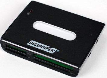 Digi Power Digipower 37 in-1-Card Reader/Writer