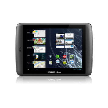 Archos Technology Archos G9 8GB Tablet/8