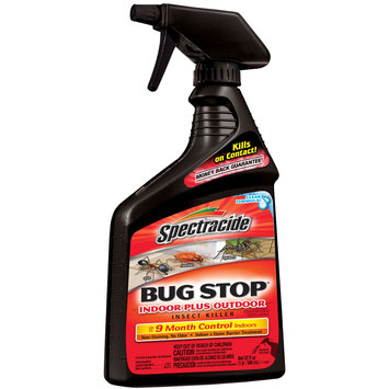 United Industries 60870 32oz Rtu Bug Stop Killer