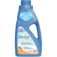 Home Care Industries Febreze Allergen Removal Solution for Carpets