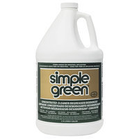 SIMPLE GREEN, ONE GALLON