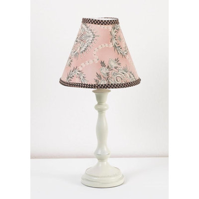 Cotton Tale Designs Nightingale Std. Lamp & Shade
