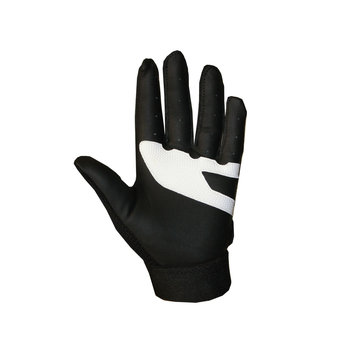 Easton Magnum Batting Glove Youth XS Black/White - CYCLE PRODUCTS CO.