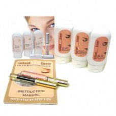 Cam Consumer Products, Inc. Beautyko Instant Cover