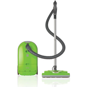 Kenmore Canister Vacuum Cleaner - Lime Green