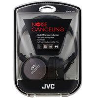 JVC America HA-NC80 Noise Canceling Headphone