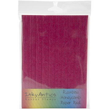 Paradise Eximport, Inc. Honeypop 5 x 7 Inch Rainbow Paper Pad
