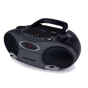 Memorex MRX MEMOREX CD BOOMBOX W/MP3 - Imation