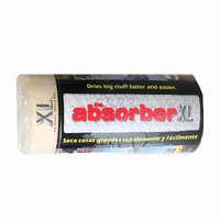 Absorber XL Synthetic Drying Chamois 29x18-Inch