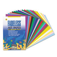 Pacon PAC57504 Fadeless sheets, 12