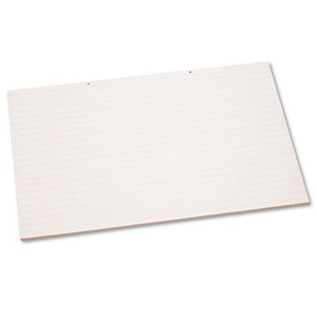 Pacon Easels and Easel Pads Primary Chart Pad
