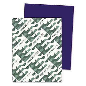 Wausau Paper Astrobrights Colored Paper