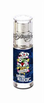 Ed Hardy Love & Luck for Men EDT Spray 30ml