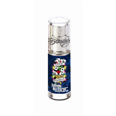 Ed Hardy Love & Luck for Men EDT Spray 30ml